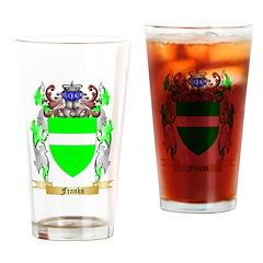 Franks Drinking Glass