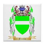 Franks Tile Coaster