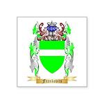 Frankovits Square Sticker 3
