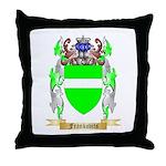 Frankovits Throw Pillow
