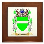 Frankovits Framed Tile