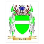 Franko Small Poster