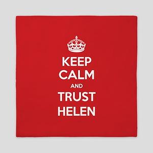Trust Helen Queen Duvet