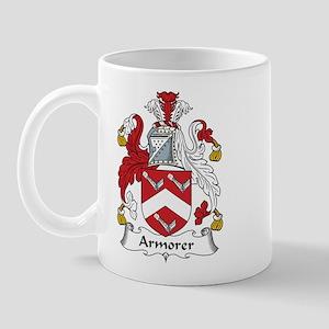 Armorer Mug