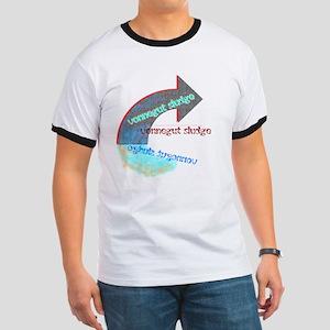 Vonnegut Sludge 3 Way T-Shirt