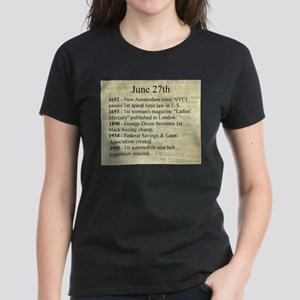 June 27th T-Shirt