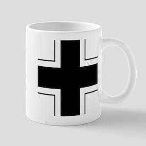 Balkenkreuz Mugs