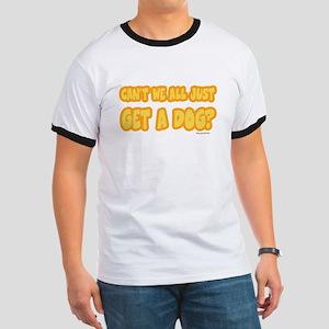 Get a Dog Ringer T