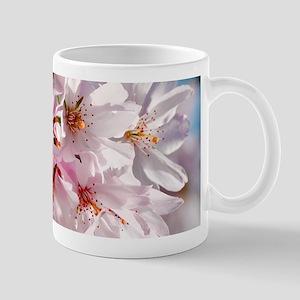 Japanese Cherry Blossoms Mug