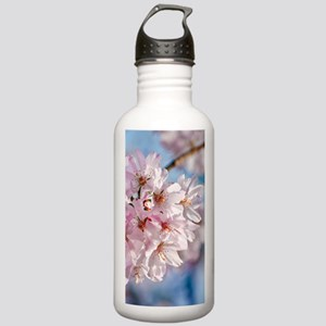 Japanese Cherry Blosso Stainless Water Bottle 1.0L
