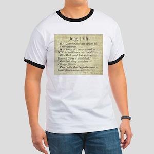 June 17th T-Shirt
