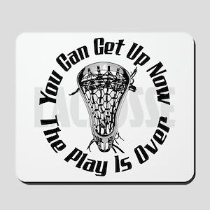 Lacrosse_Smack_PlaysOver_Bak_600 Mousepad