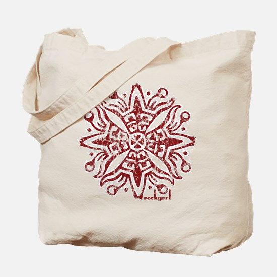 Outdoor Energy Tote Bag