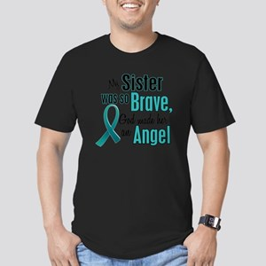 Angel 1 TEAL (Sister) T-Shirt