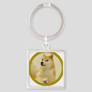 shibe-doge Keychains