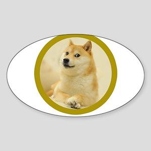 shibe-doge Sticker