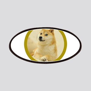 shibe-doge Patches