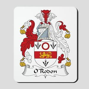 O'Rodon Mousepad