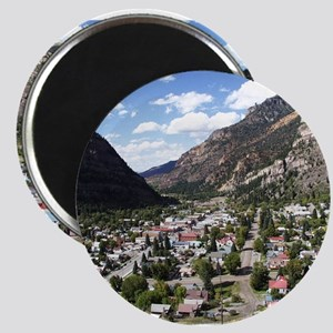 Galt's Gulch (Ouray CO) on Magnet
