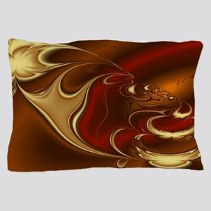 Latte Pillow Case