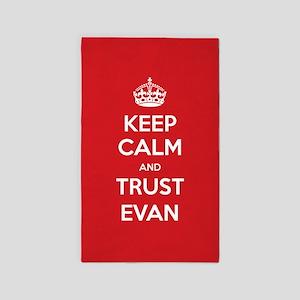 Trust Evan 3'x5' Area Rug