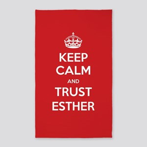 Trust Esther 3'x5' Area Rug