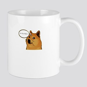 tothemoondoggie Mugs