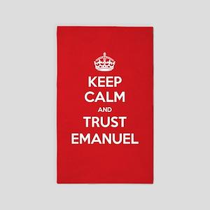 Trust Emanuel 3'x5' Area Rug