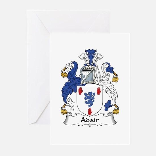 Adair Greeting Cards (Pk of 10)