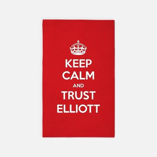 Trust Elliott 3'x5' Area Rug