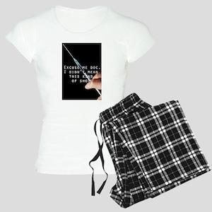 Injection Pajamas