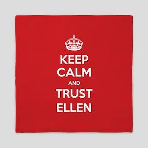 Trust Ellen Queen Duvet