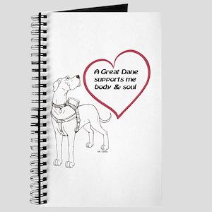 N GD Heart Support Journal