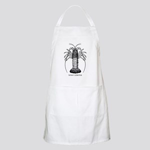 California Spiny Lobster Apron