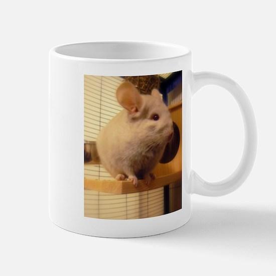 Chinchilla Mug Mugs