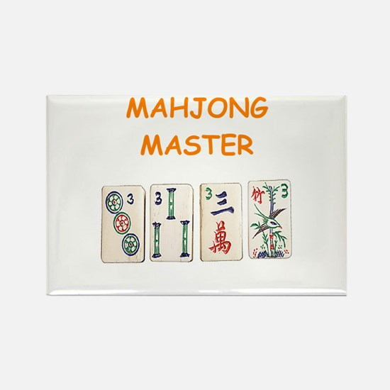 MAHJONG Magnets