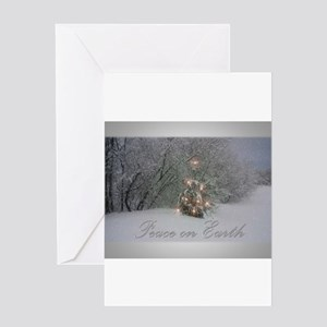 Christmas Card | Custom Greeting Card #8051