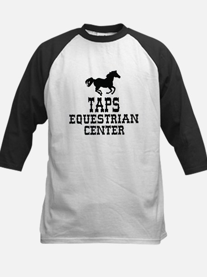 TAPS Baseball Jersey