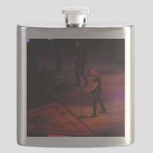 Keith Urban Flask