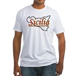 Sicily Fitted T-Shirt