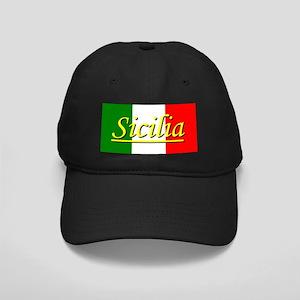 Sicily Black Cap