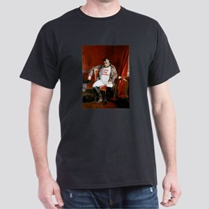 Napoleon Bonamite Dark T-Shirt