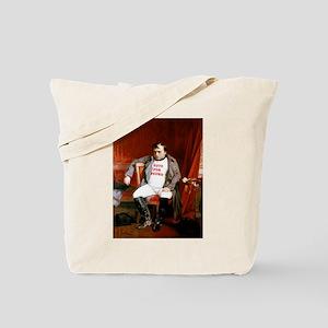 Napoleon Bonamite Tote Bag