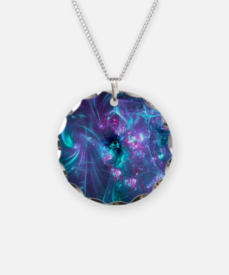 Melissa Theriault  Necklace