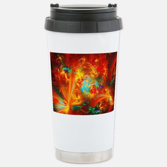 sunshine130491 Stainless Steel Travel Mug