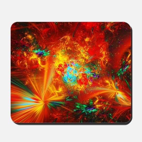 sunshine130491 Mousepad