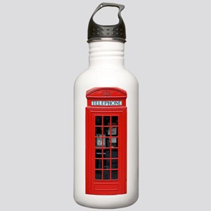 British phone box Ipho Stainless Water Bottle 1.0L