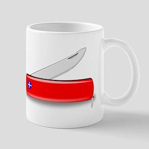 Utility Knife Mugs