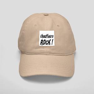 Chauffeurs Rock ! Cap
