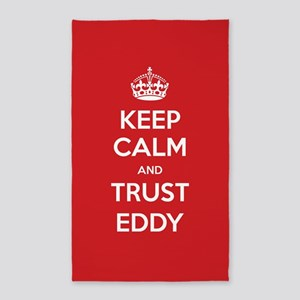 Trust Eddy 3'x5' Area Rug